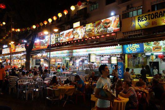 Jalon Market
