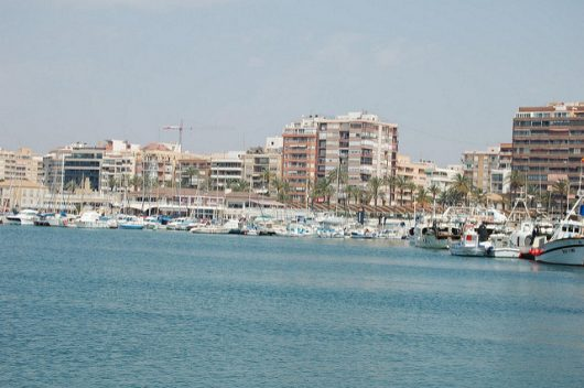 Sea Fishing in Torrevieja